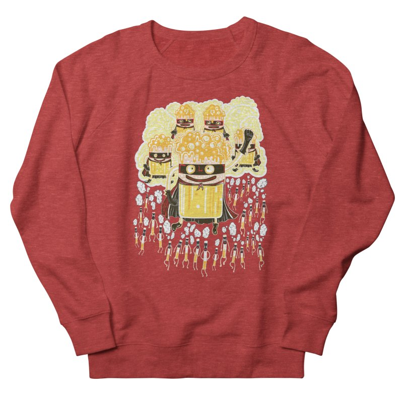 Stress Heroes Women's Sweatshirt by Tauvikel