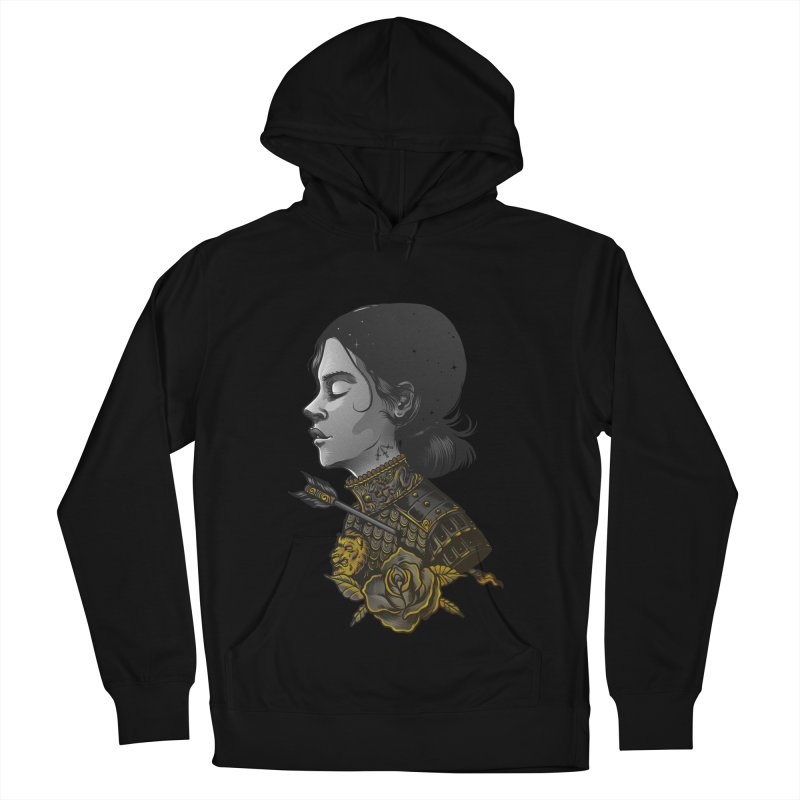 survivor Women's French Terry Pullover Hoody by tavosantiago Shop