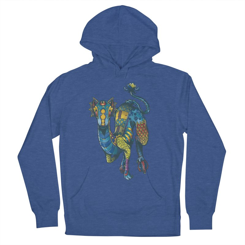 Mexican Culture - Alebrije 2 Men's Pullover Hoody by tavosantiago Shop