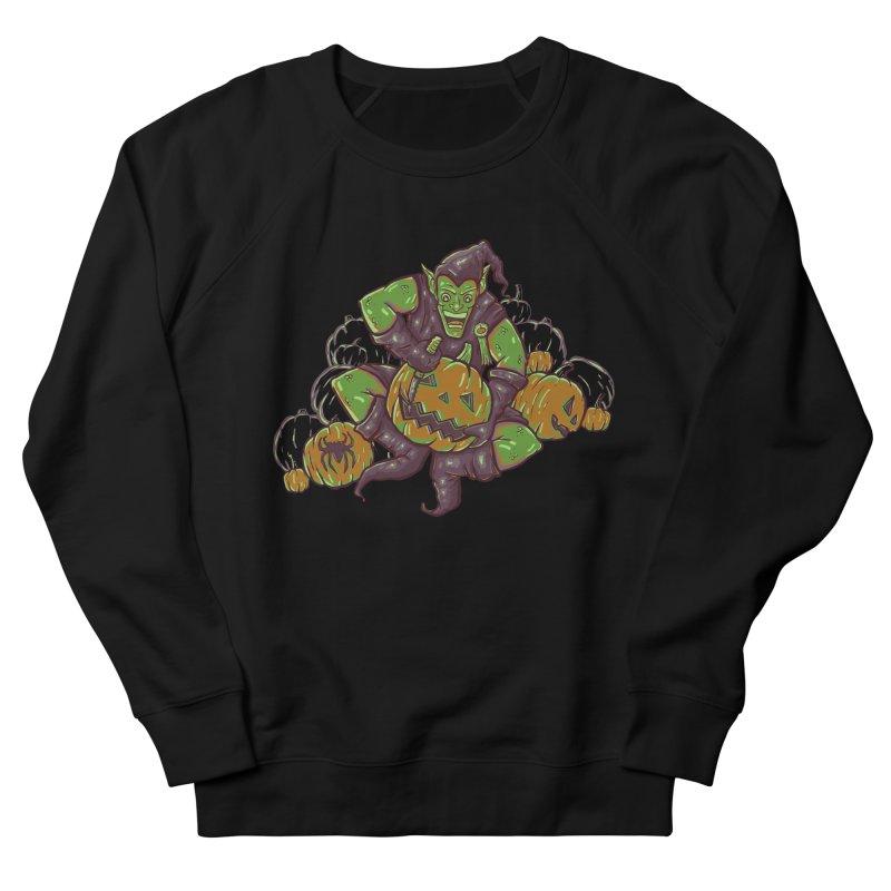 Green's Halloween Women's Sweatshirt by Taylor Rose Makes Art