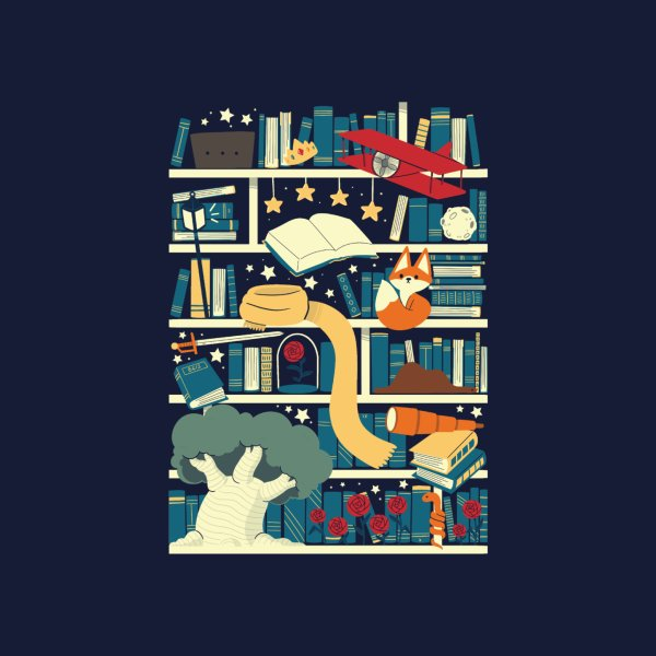 image for Lil Prince Library
