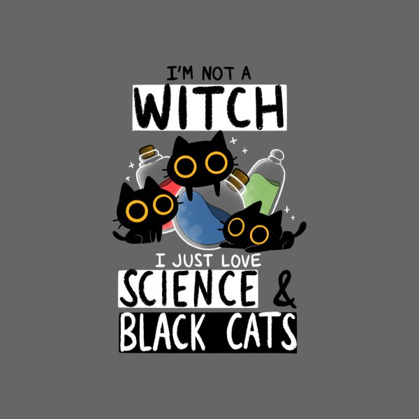 image for Not a Witch