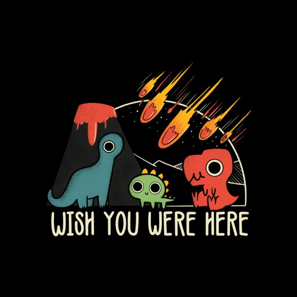 image for Jurassic Wish