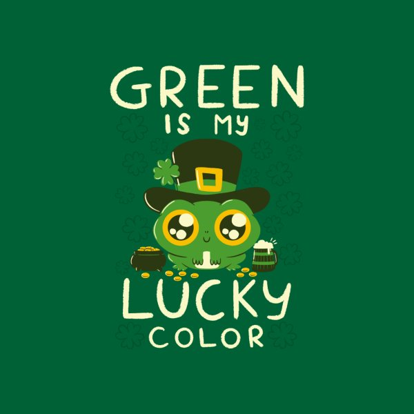 Design for Lucky Color