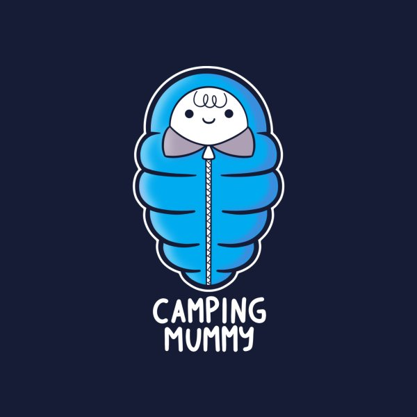 image for Camping Mummy