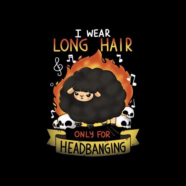 image for Long Hair Sheep