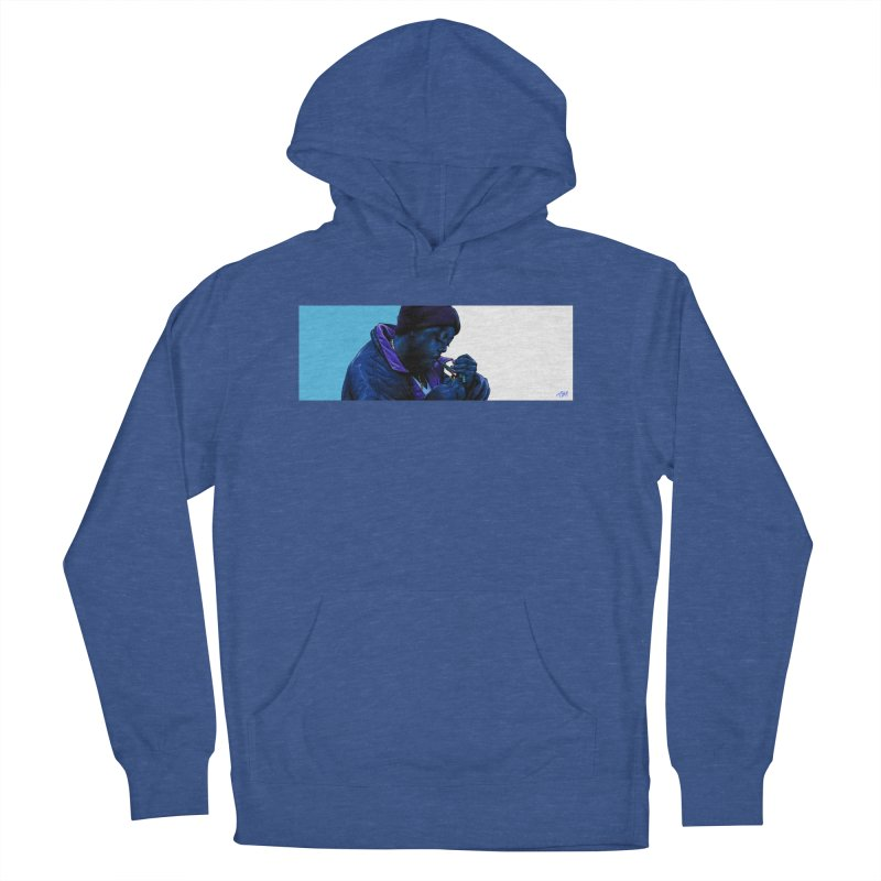 Belly 4 Men's Pullover Hoody by TBH805