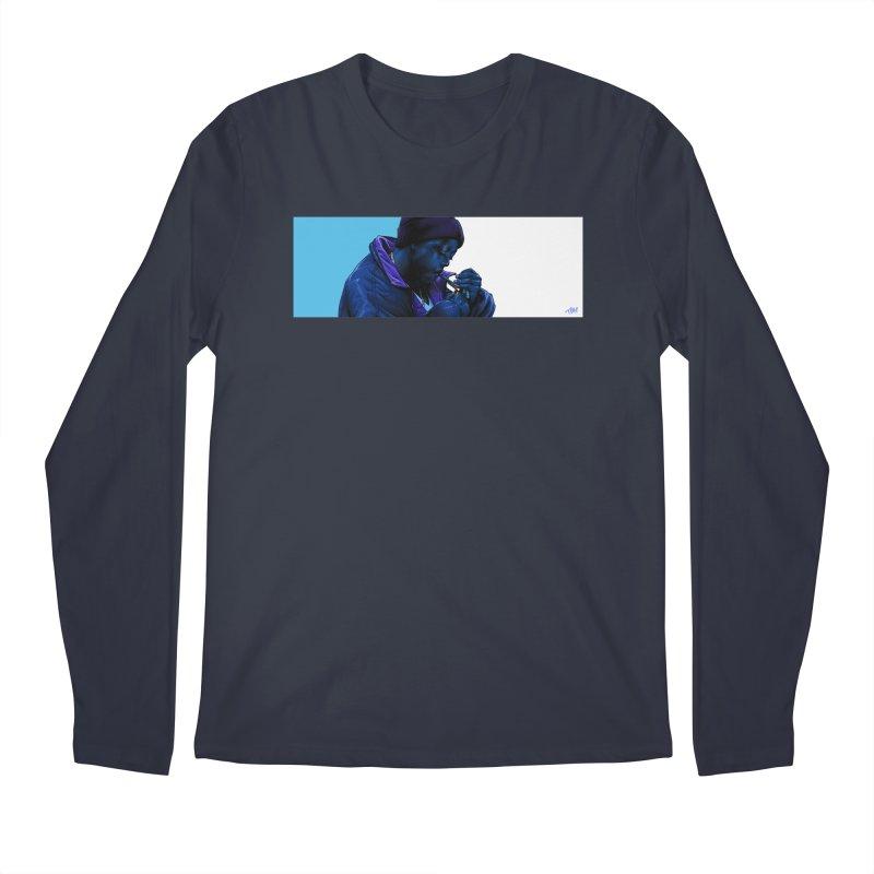 Belly 4 Men's Regular Longsleeve T-Shirt by TBH805