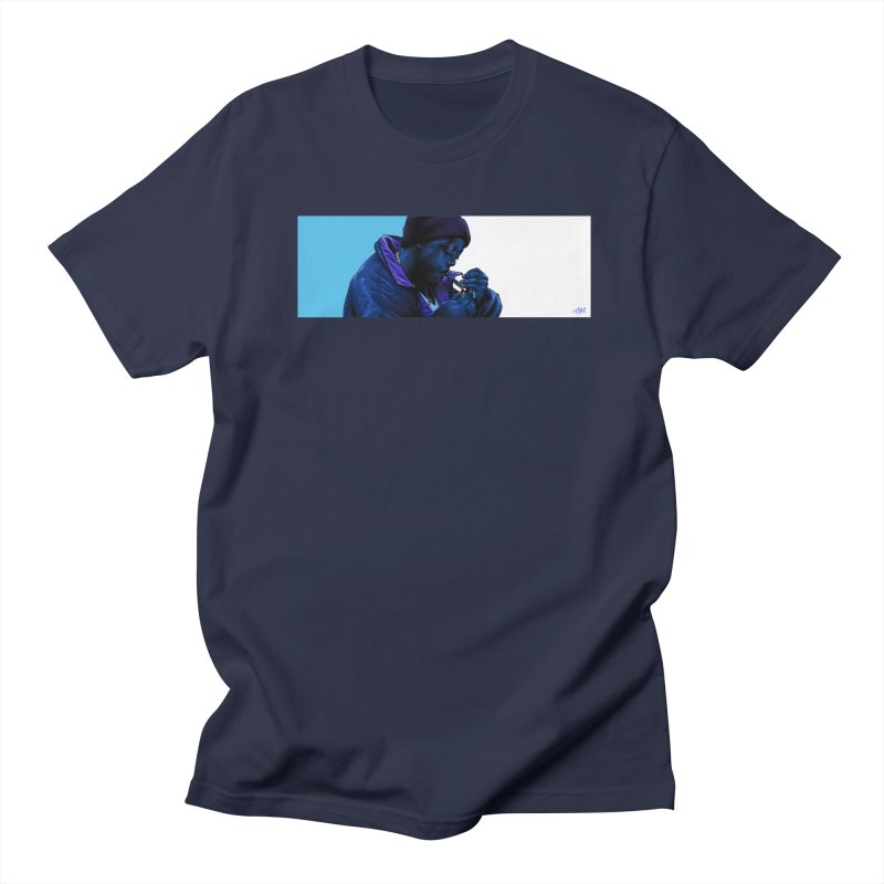 Belly 4 Men's Regular T-Shirt by TBH805