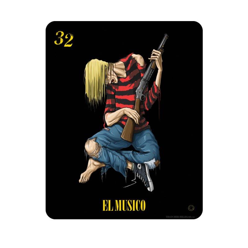 EL MUSICO by TBH805