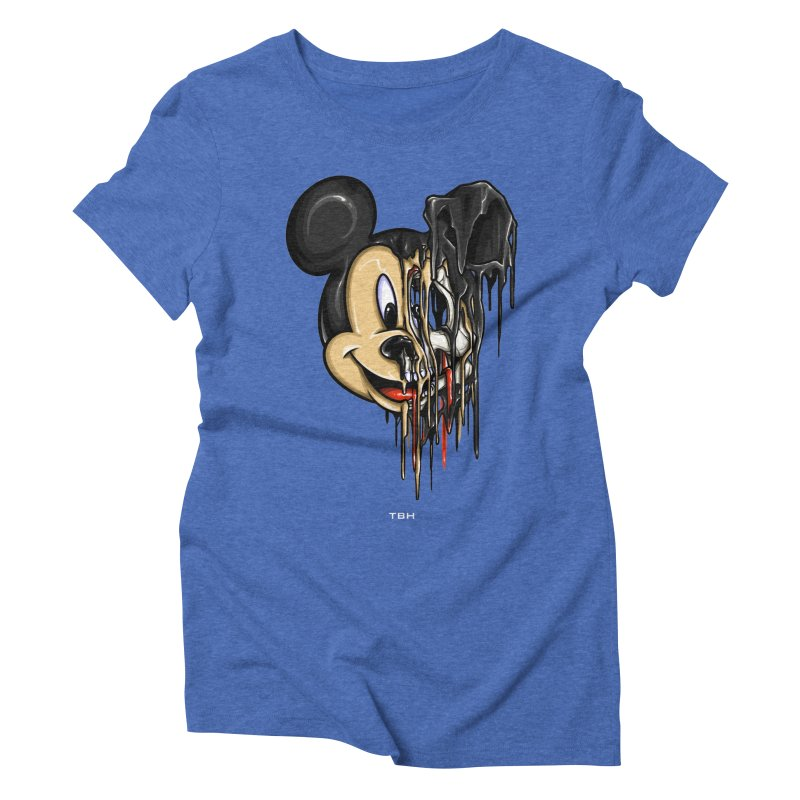 MELTY MOUSE Women's  by TBH805