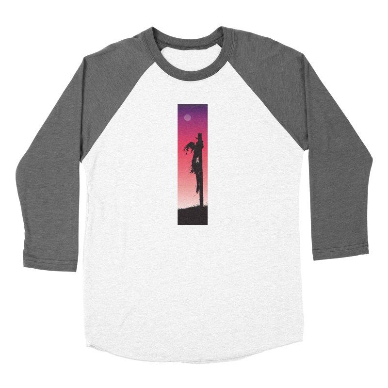 NRI Women's Longsleeve T-Shirt by TBH805
