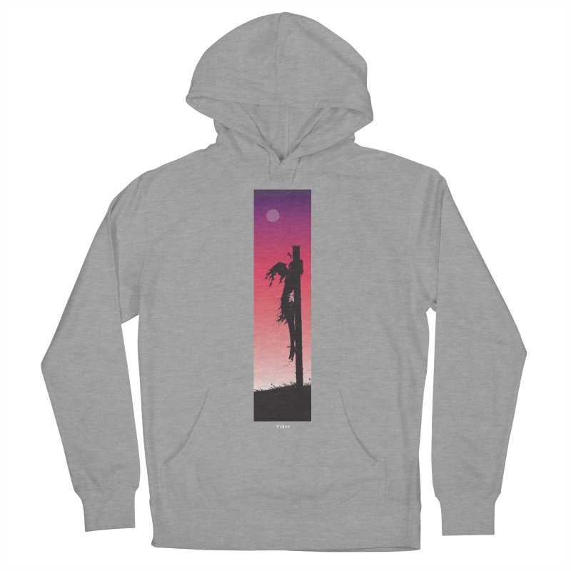 NRI Women's Pullover Hoody by TBH805