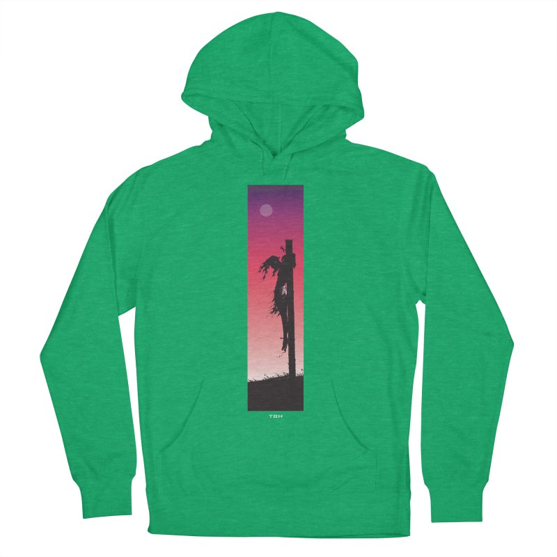 NRI Men's Pullover Hoody by TBH805