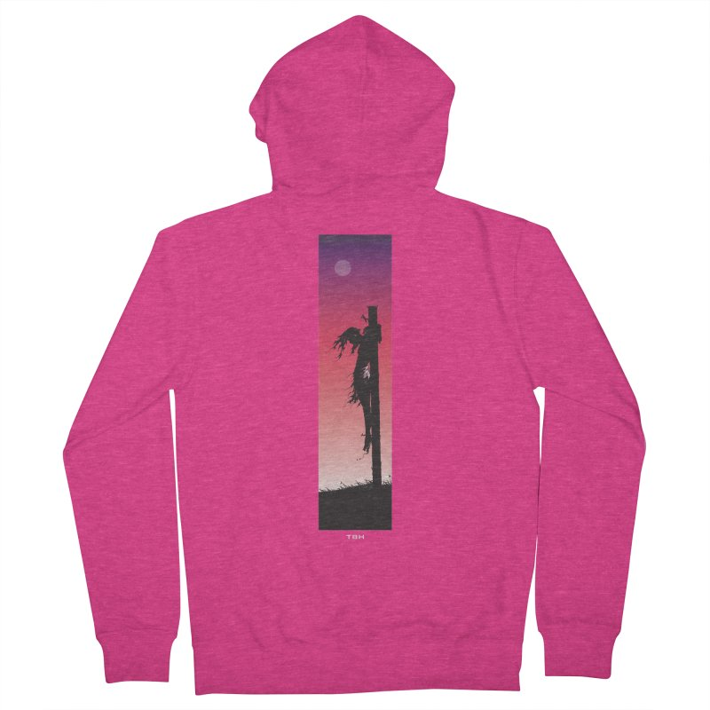 NRI Women's French Terry Zip-Up Hoody by TBH805