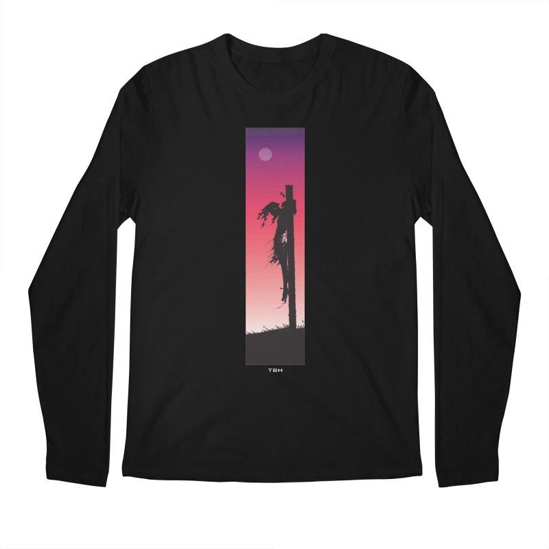 NRI Men's Longsleeve T-Shirt by TBH805