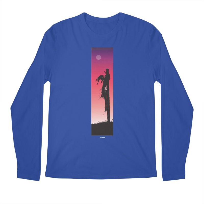 NRI Men's Regular Longsleeve T-Shirt by TBH805