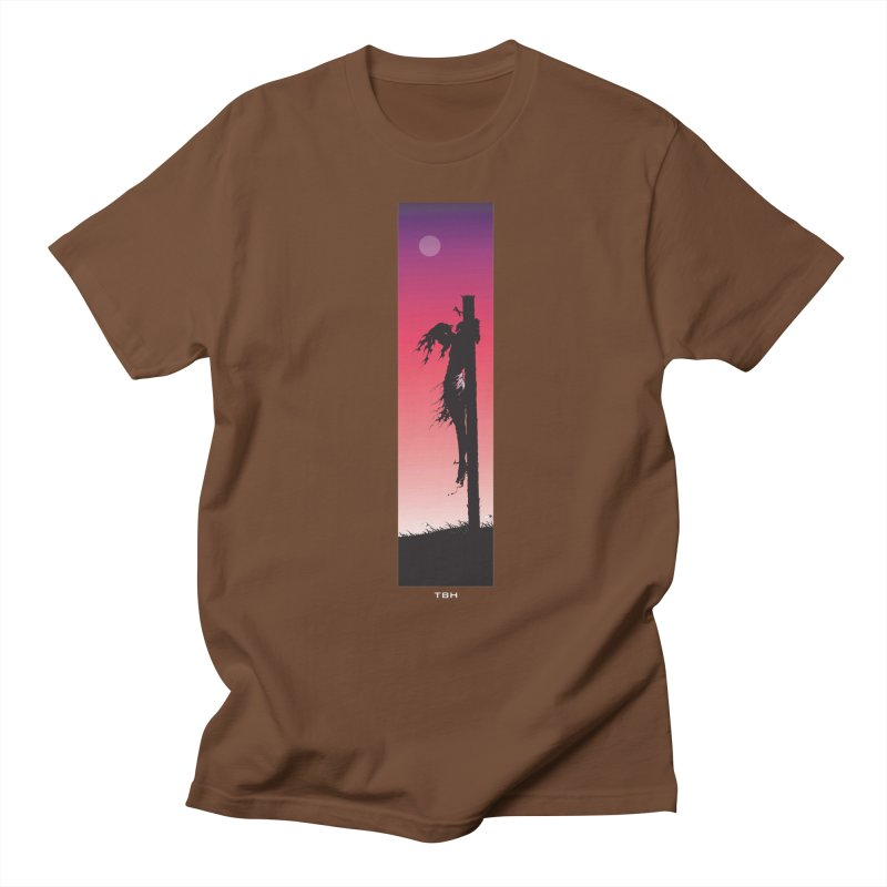 NRI Men's Regular T-Shirt by TBH805