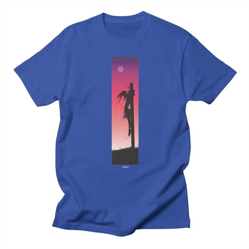 NRI Men's T-shirt by TBH805