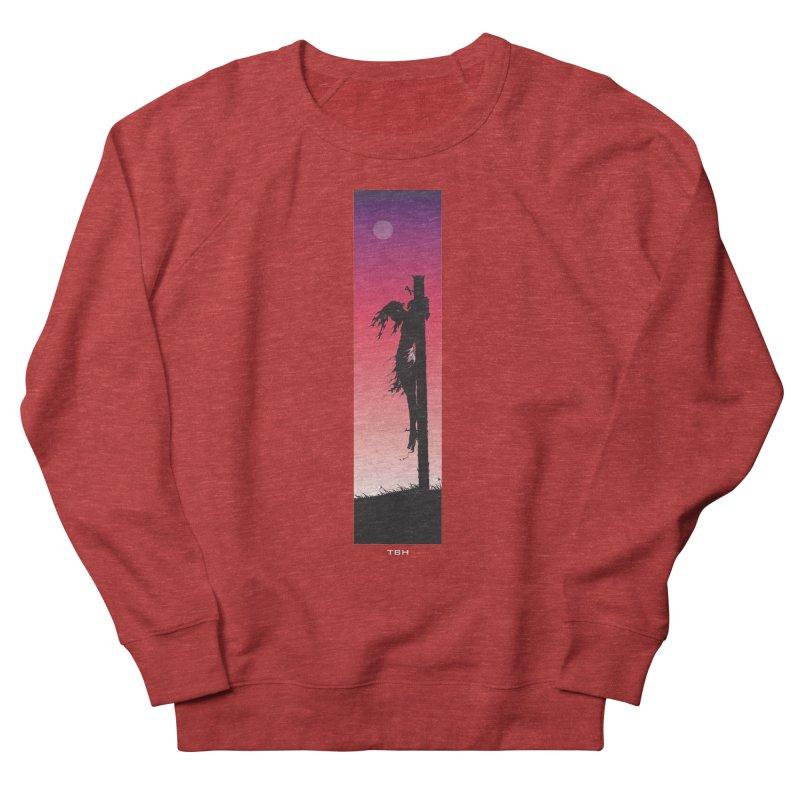 NRI Women's French Terry Sweatshirt by TBH805
