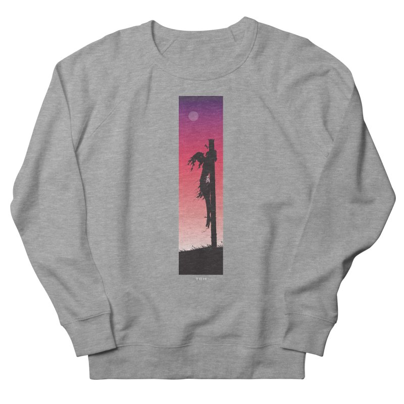 NRI Men's French Terry Sweatshirt by TBH805