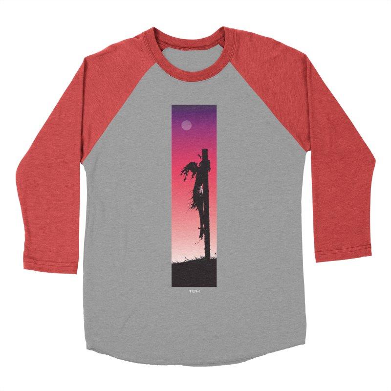 NRI Women's Baseball Triblend Longsleeve T-Shirt by TBH805