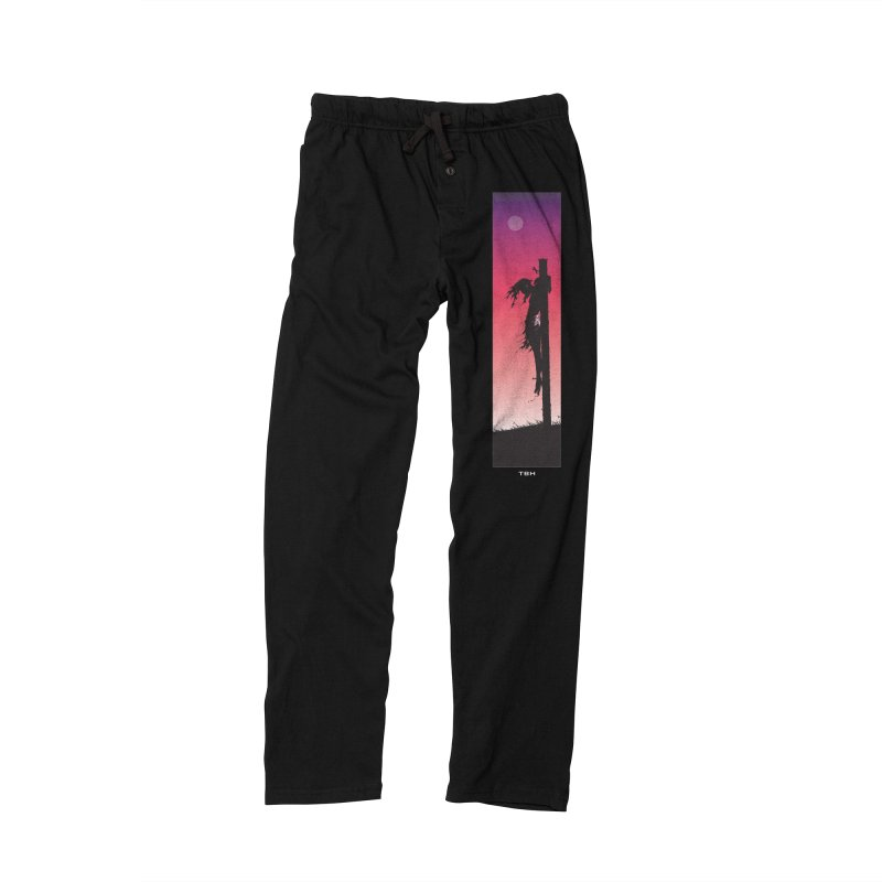 NRI Men's Lounge Pants by TBH805