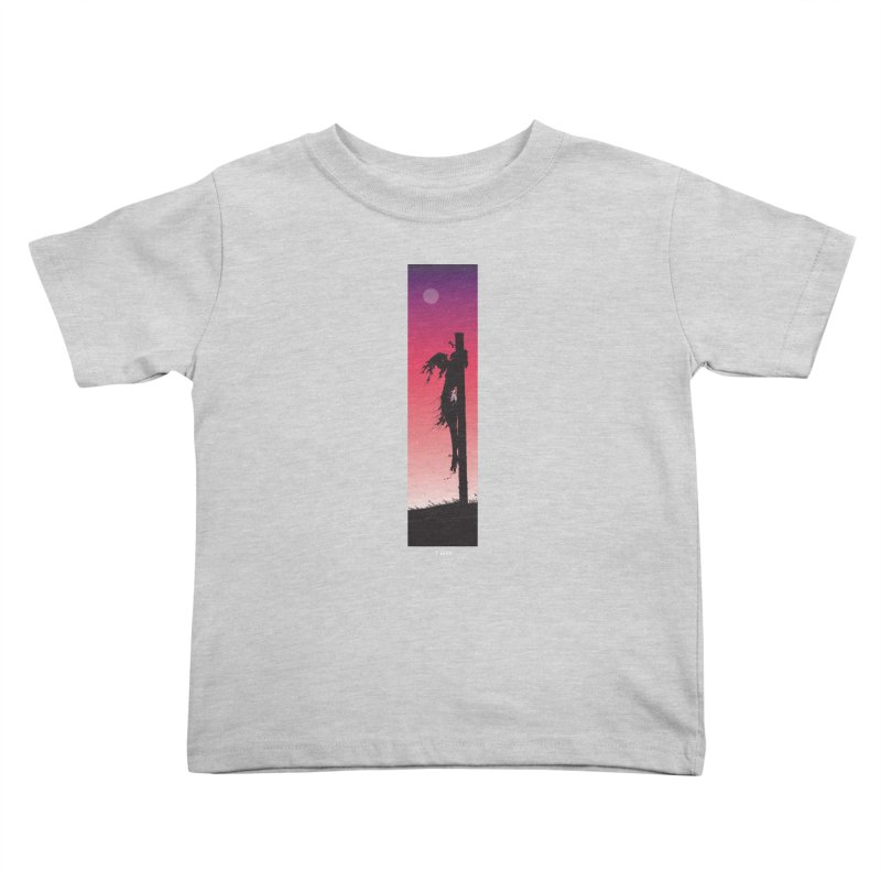 NRI Kids Toddler T-Shirt by TBH805