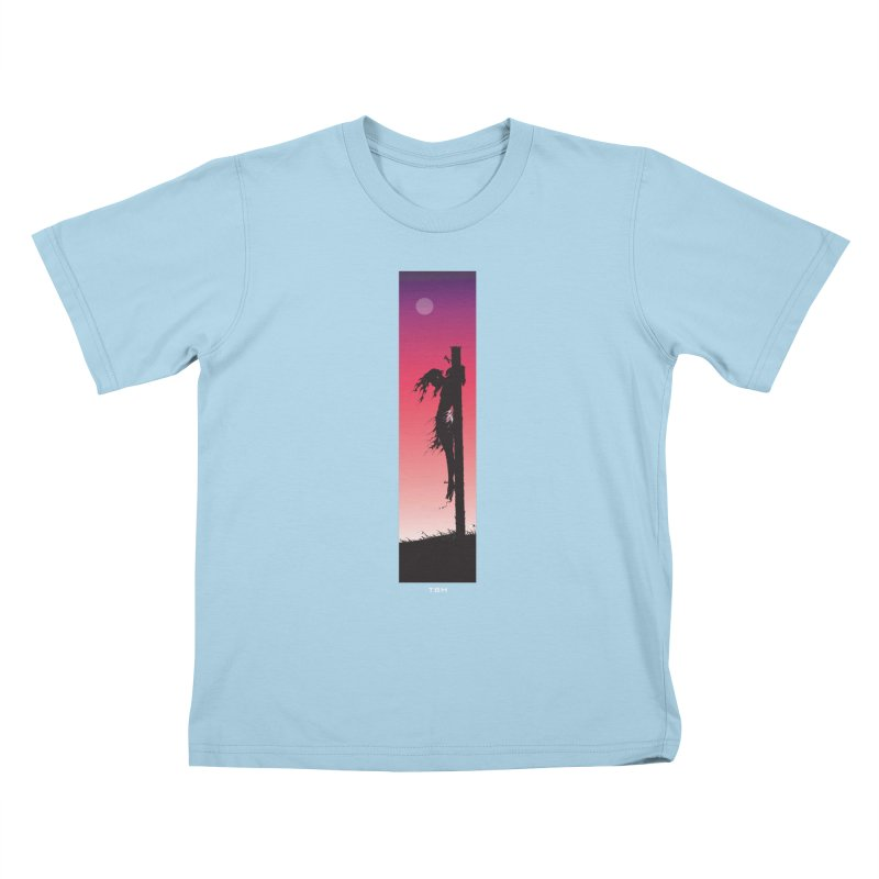 NRI Kids T-Shirt by TBH805