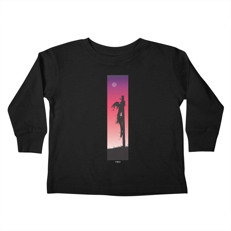 NRI Kids Toddler Longsleeve T-Shirt by TBH805