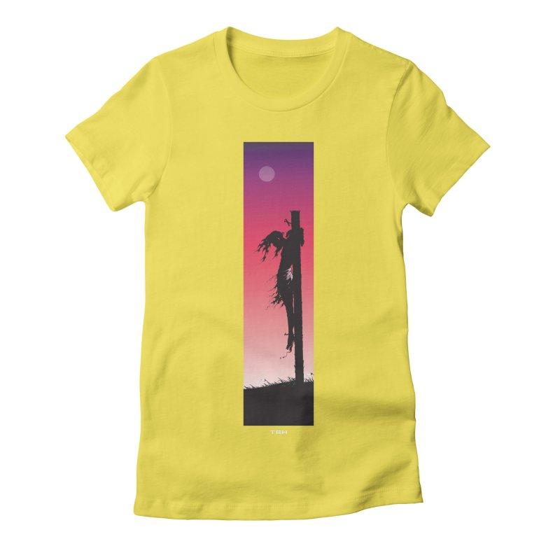 NRI Women's T-Shirt by TBH805