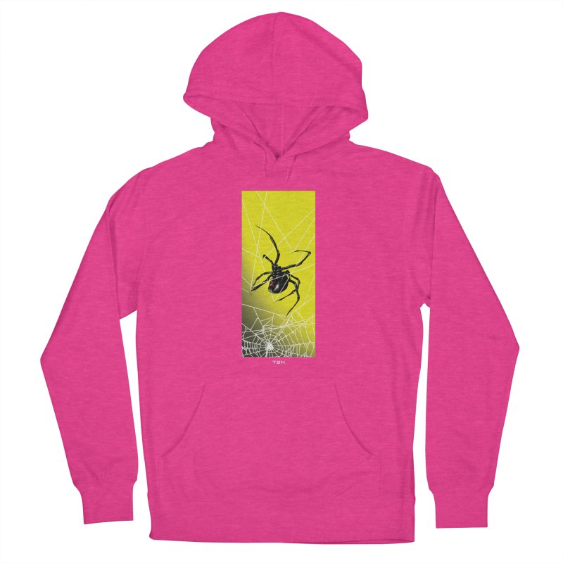 WIDOW 2 Women's Pullover Hoody by TBH805