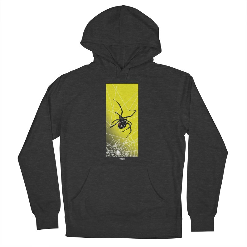 WIDOW 2 Men's Pullover Hoody by TBH805