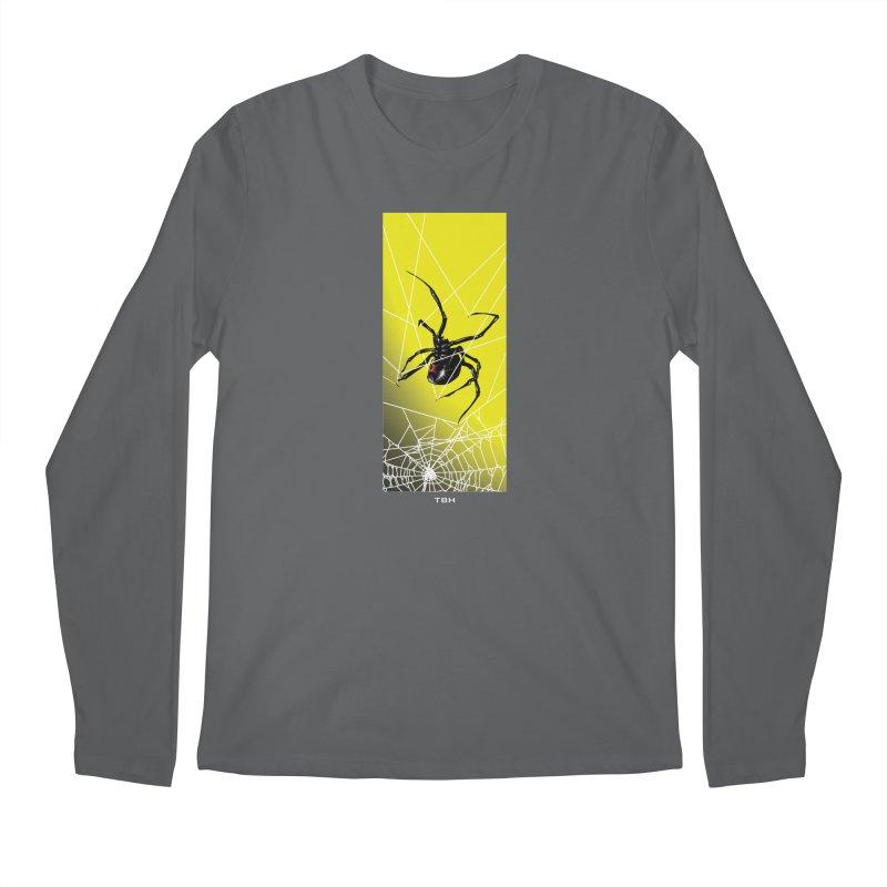 WIDOW 2 Men's Longsleeve T-Shirt by TBH805