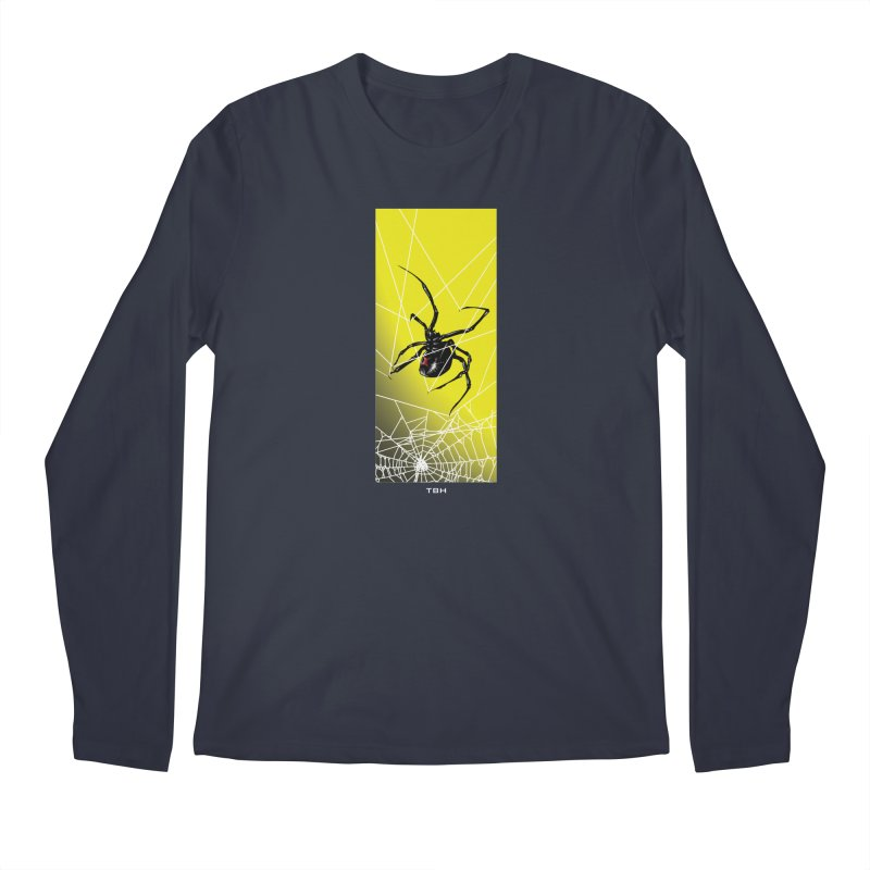 WIDOW 2 Men's Longsleeve T-Shirt by TBH805