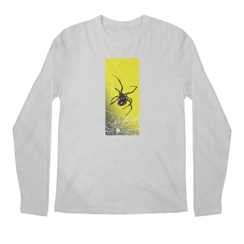WIDOW 2 Men's Regular Longsleeve T-Shirt by TBH805
