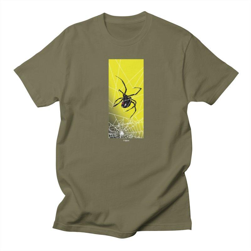 WIDOW 2 Men's Regular T-Shirt by TBH805