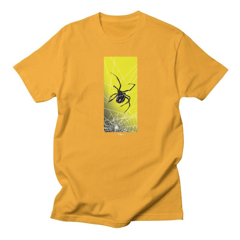 WIDOW 2 Men's T-Shirt by TBH805