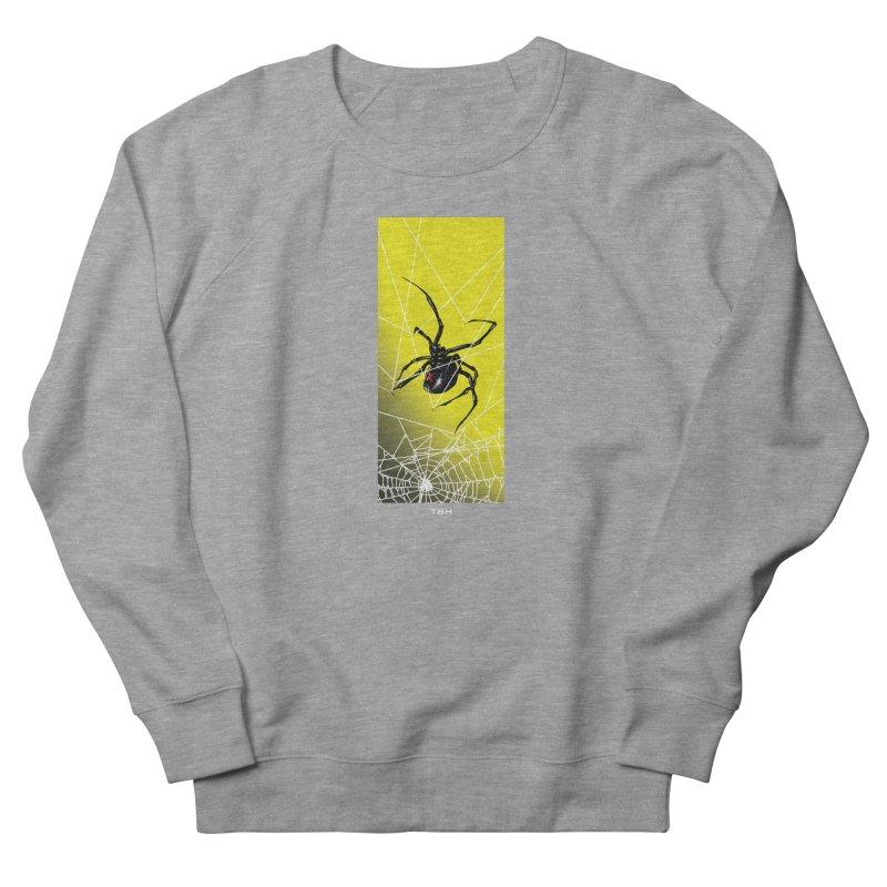 WIDOW 2 Women's French Terry Sweatshirt by TBH805