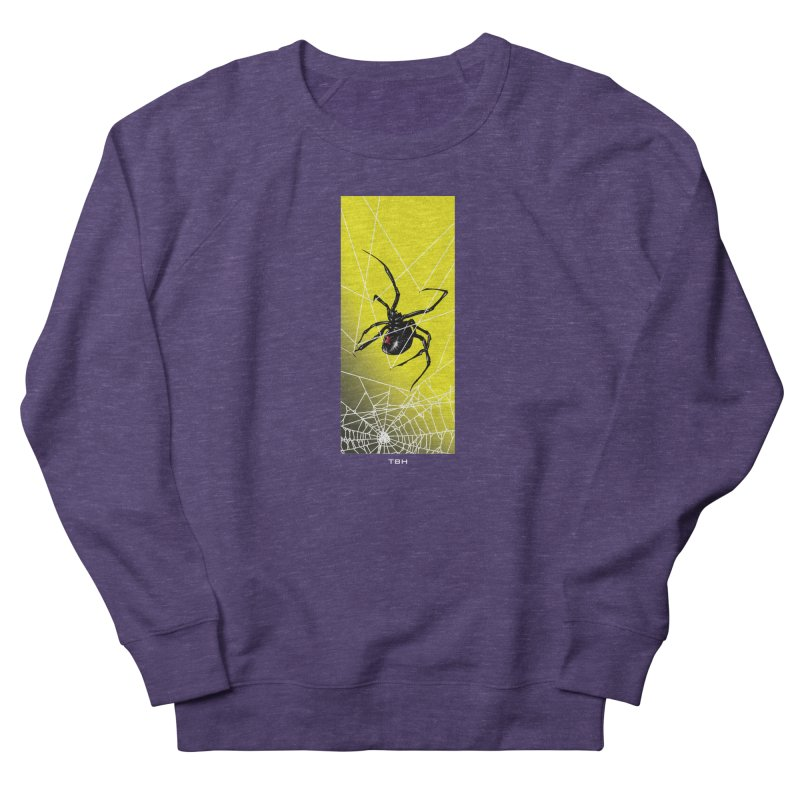 WIDOW 2 Men's Sweatshirt by TBH805