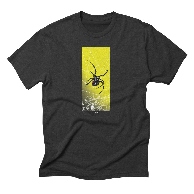 WIDOW 2 Men's Triblend T-Shirt by TBH805