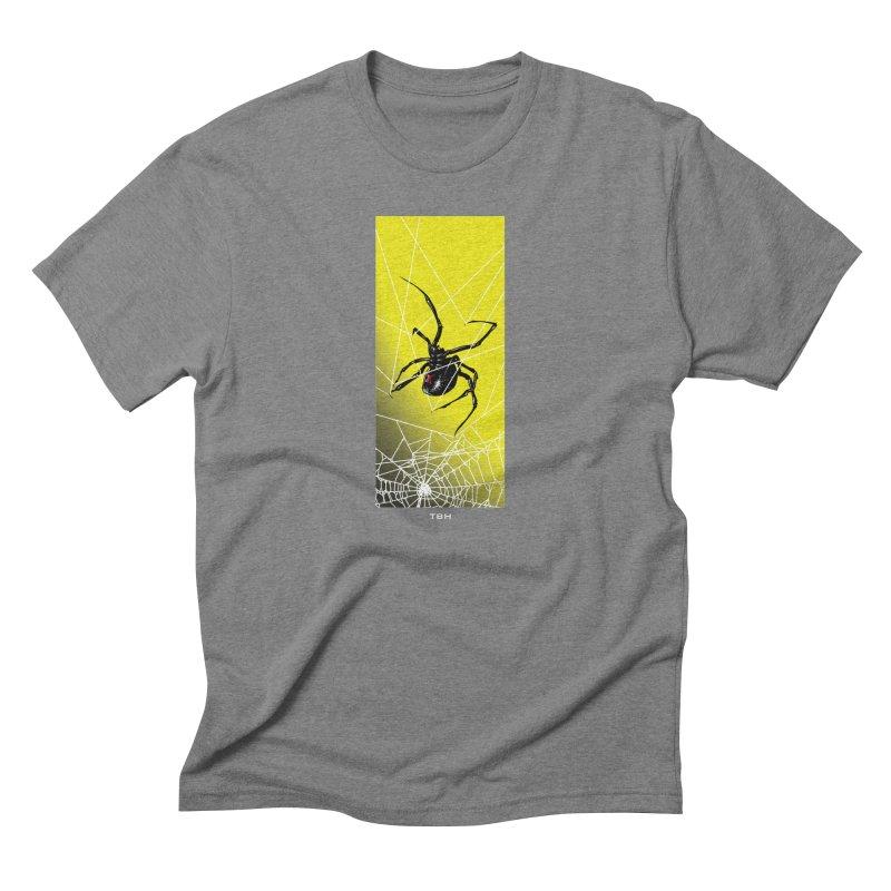 WIDOW 2 Men's Triblend T-Shirt by TBH805