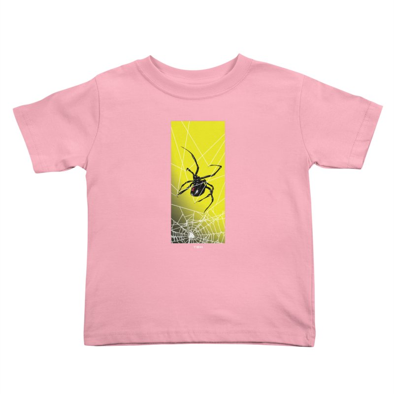 WIDOW 2 Kids Toddler T-Shirt by TBH805