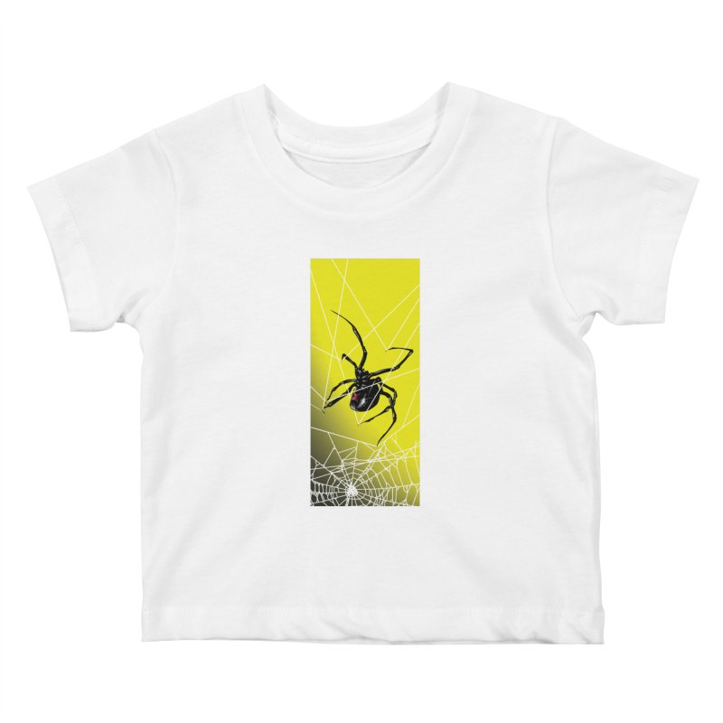 WIDOW 2 Kids Baby T-Shirt by TBH805