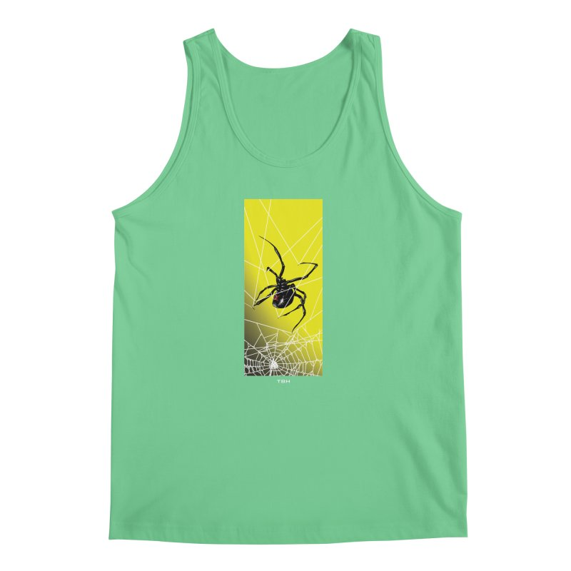 WIDOW 2 Men's Tank by TBH805