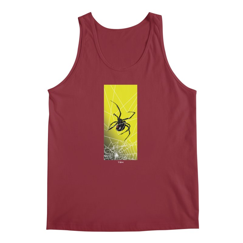 WIDOW 2 Men's Regular Tank by TBH805