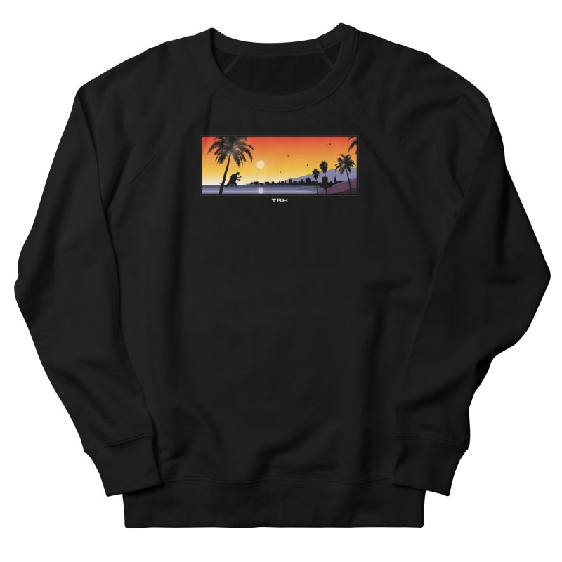 GODZIlla Women's Sweatshirt by TBH805