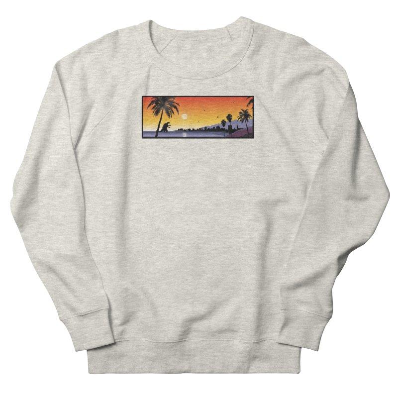 GODZIlla Women's Sweatshirt by TBH805