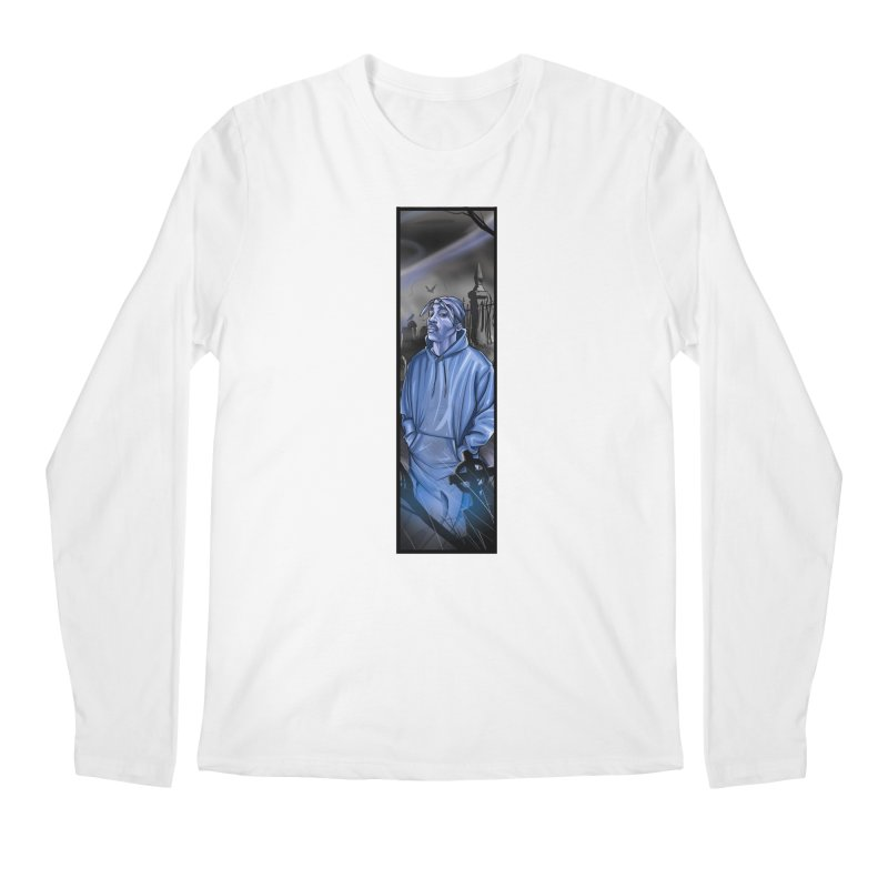 PACS GHOST Men's  by TBH805