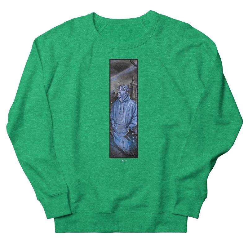 PACS GHOST Women's Sweatshirt by TBH805